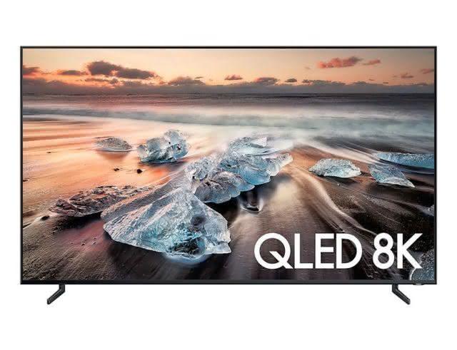 TV LED QLED BLACK FRIDAY 1019