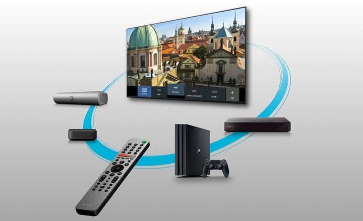 Black Friday Sony Melhor tv escolh games