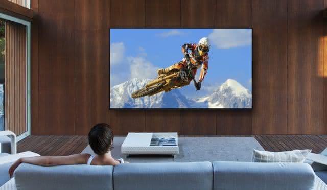 Black Friday tv grande TVs 4K E 8K