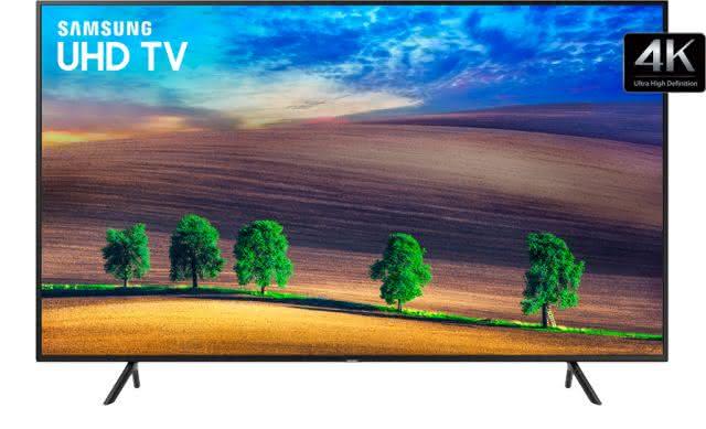 Black Friday TV Samsung 2019 1